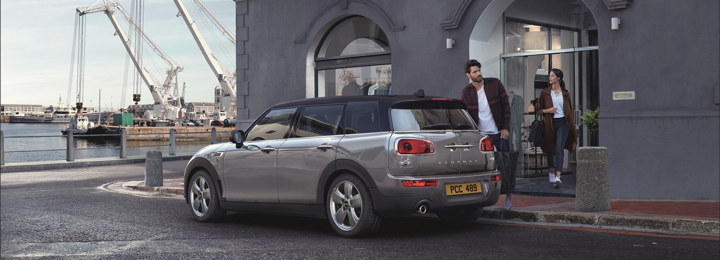 Sytner Mini Sheffield New Approved Used Mini Retailer