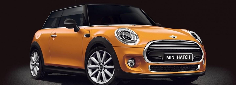Mini Hatch Triumphs At Auto Express New Car Awards 2015 Mini