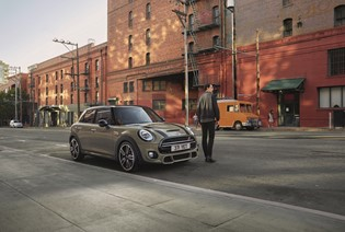We Want Your MINI.