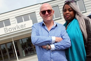 Preston Community Radio Station Unveils New Breakfast Show Sponsor