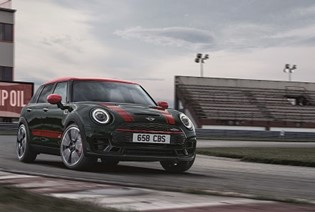 Just Announced - John Cooper Works Clubman 306hp