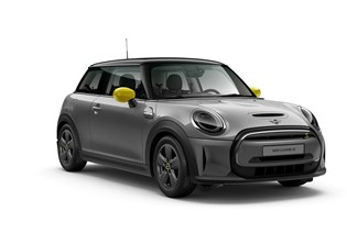 MINI Electric