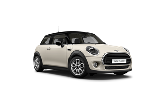 MINI Cooper Classic 3-door Hatch