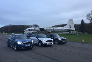 Cotswold Airport Event