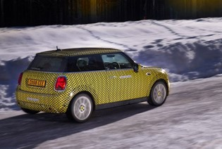 NEW MINI ELECTRIC REVIEW.