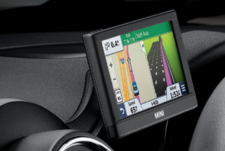 MINI Click & Drive System at Specialist Cars