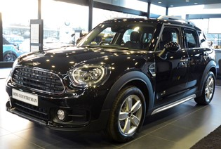 Cooper D ALL4 Countryman