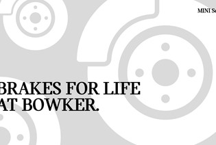 Brakes for Life at Bowker