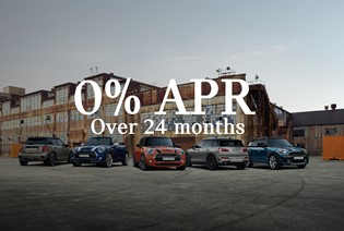 ENHANCED 0% APR SNOWS MINI OFFERS